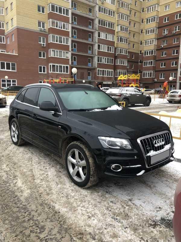 Audi Q5, 2010 год, 810 000 руб.