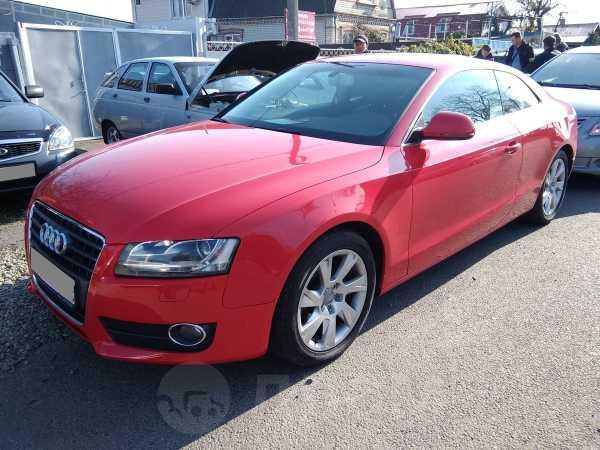 Audi A5, 2009 год, 575 000 руб.