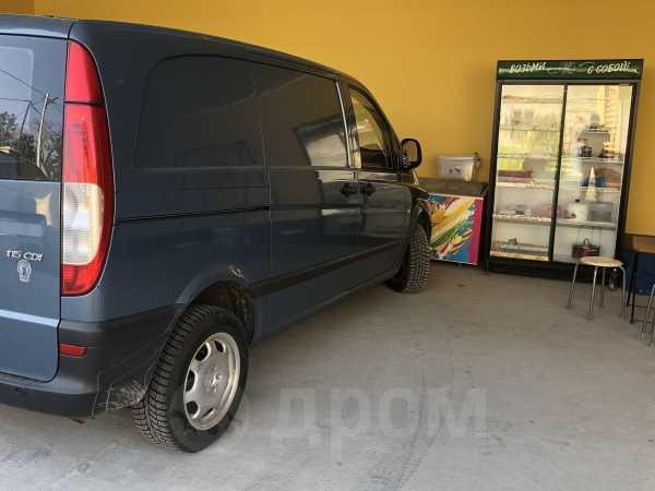 Mercedes-Benz Vito, 2005 год, 650 000 руб.