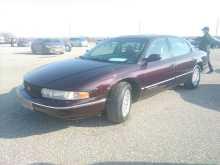 Серноводское Chrysler LHS 1994
