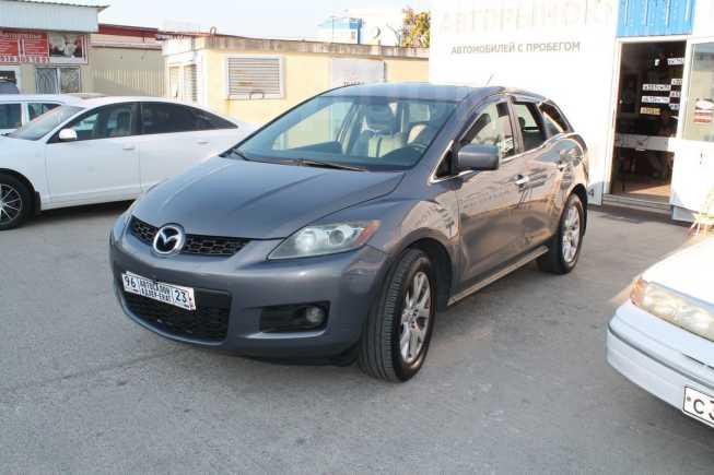 Mazda CX-7, 2006 год, 390 000 руб.
