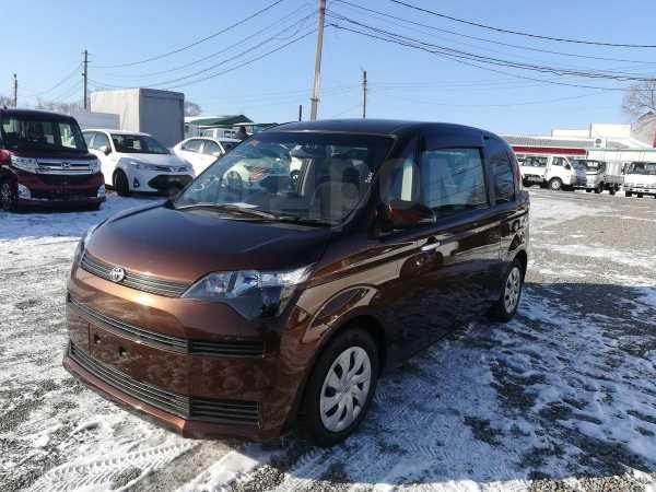 Toyota Spade, 2015 год, 580 000 руб.