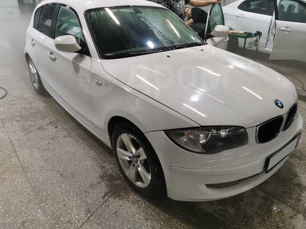 BMW 1-Series, 2011 год, 600 000 руб.