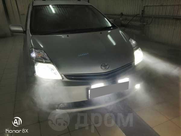 Toyota Prius, 2008 год, 400 000 руб.
