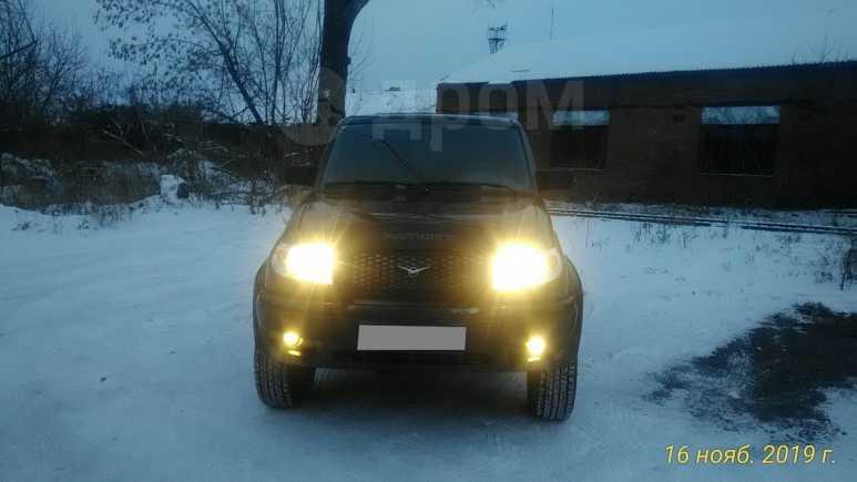 УАЗ Патриот, 2011 год, 420 000 руб.