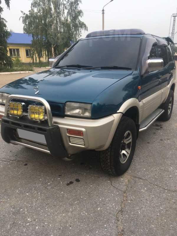 Nissan Mistral, 1995 год, 355 000 руб.