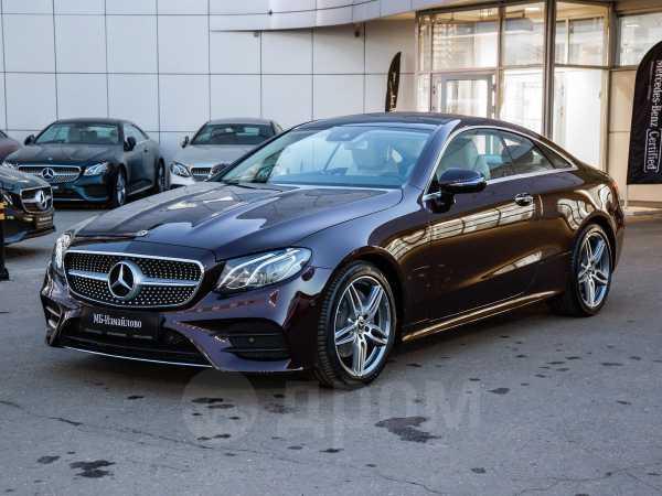 Mercedes-Benz E-Class, 2019 год, 4 673 800 руб.