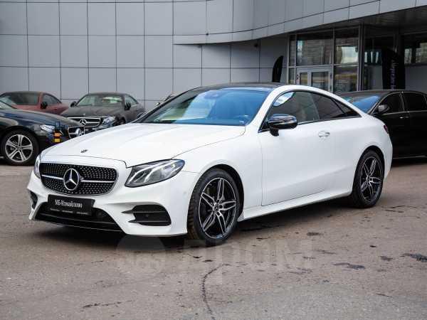 Mercedes-Benz E-Class, 2019 год, 4 426 600 руб.
