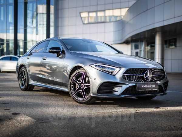 Mercedes-Benz CLS-Class, 2019 год, 5 498 000 руб.