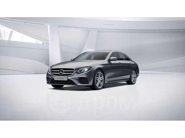 Mercedes-Benz E-Class, 2020 год, 4 090 000 руб.