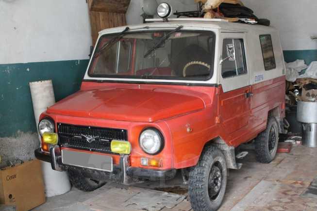 ЛуАЗ ЛуАЗ, 1987 год, 140 000 руб.