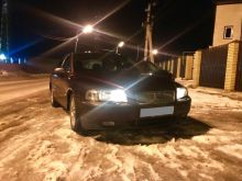Ханты-Мансийск S80 1999