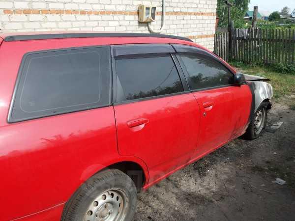 Nissan Wingroad, 2001 год, 30 000 руб.