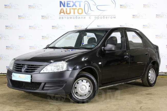 Renault Logan, 2012 год, 287 000 руб.