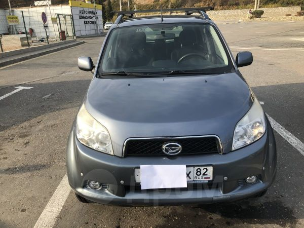 Daihatsu Terios, 2006 год, 440 000 руб.
