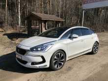Краснодар DS5 2012