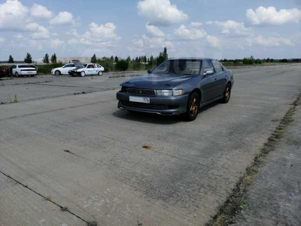 Toyota Cresta, 1994 год, 875 000 руб.