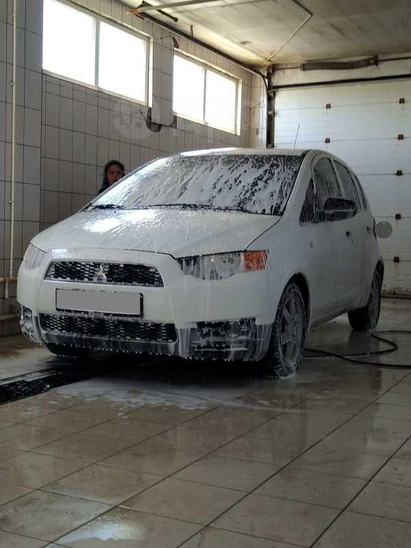 Mitsubishi Colt, 2010 год, 357 000 руб.