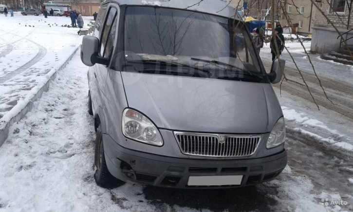 ГАЗ 2217, 2007 год, 200 000 руб.