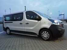 Калининград Opel Vivaro 2015