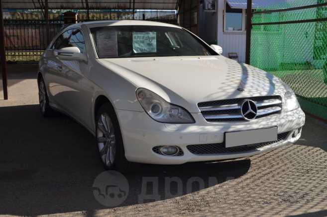 Mercedes-Benz CLS-Class, 2009 год, 930 000 руб.