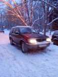 Ford Explorer, 2000 год, 200 000 руб.