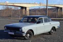 Нижний Новгород ГАЗ 24 Волга 1991