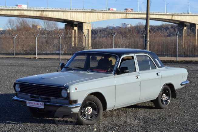 ГАЗ 24 Волга, 1991 год, 79 888 руб.