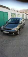 Toyota Platz, 2005 год, 360 000 руб.