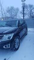 Nissan Patrol, 2015 год, 3 000 000 руб.