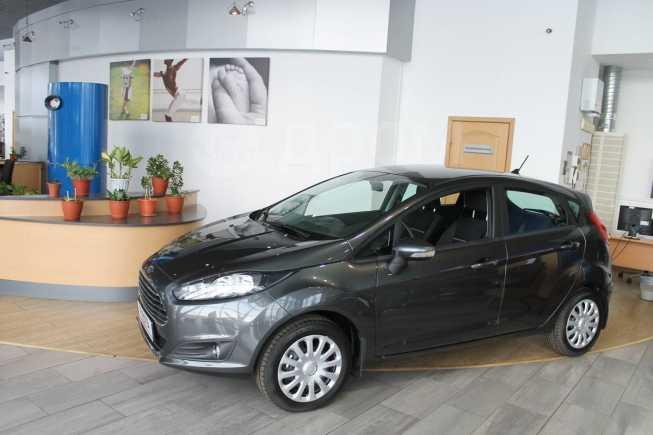Ford Fiesta, 2019 год, 850 000 руб.
