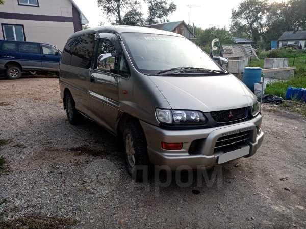 Mitsubishi Delica, 1999 год, 150 000 руб.
