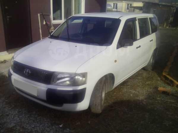 Toyota Probox, 2002 год, 260 000 руб.