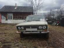 Яковлевка 2106 1984