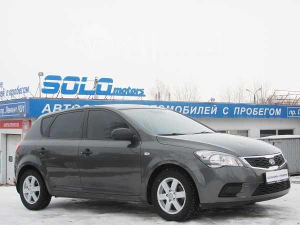 Kia Ceed, 2011 год, 369 900 руб.