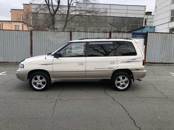 Mazda MPV, 1998 год, 254 000 руб.