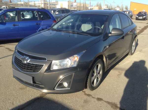 Chevrolet Cruze, 2013 год, 468 000 руб.