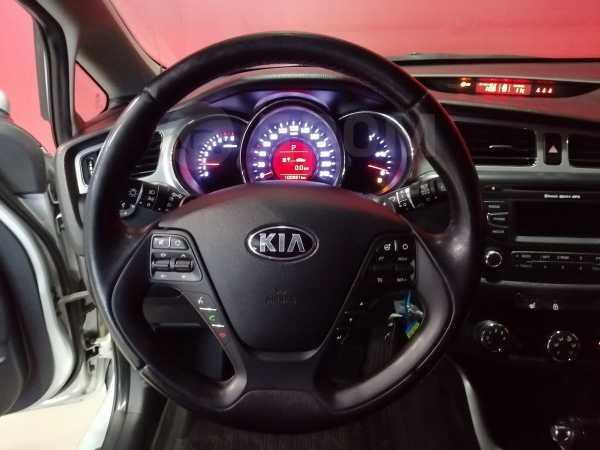 Kia Ceed, 2012 год, 719 900 руб.