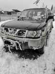 Nissan Patrol, 1998 год, 400 000 руб.