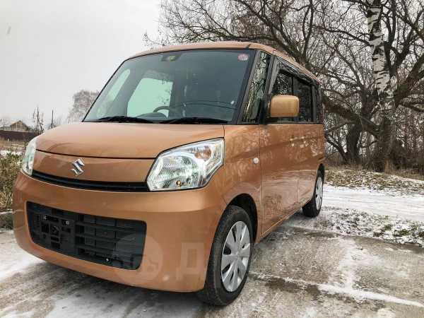 Suzuki Spacia, 2015 год, 460 000 руб.