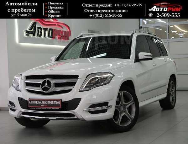 Mercedes-Benz GLK-Class, 2012 год, 1 097 000 руб.