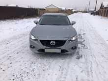 Абакан Mazda6 2013