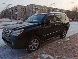 Минусинск GX460 2010