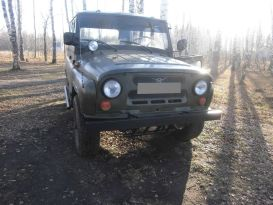 Казань 3151 1997