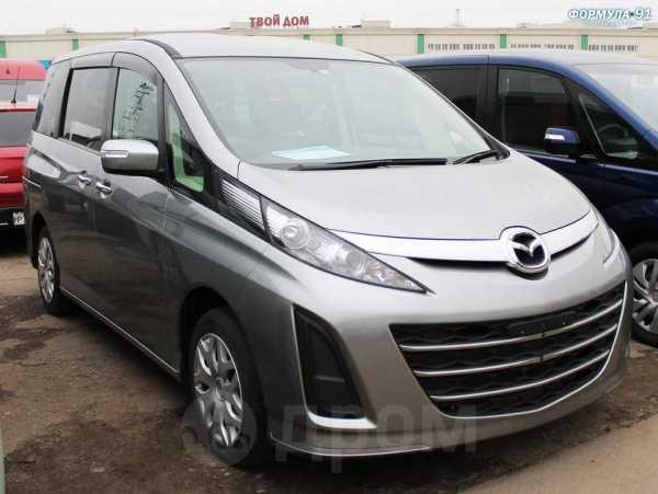Mazda Biante, 2014 год, 990 000 руб.
