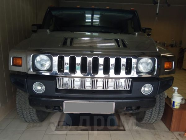 Hummer H2, 2007 год, 1 500 000 руб.