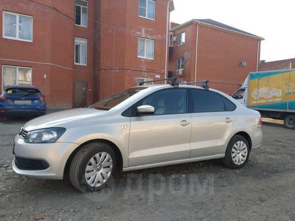 Volkswagen Polo, 2014 год, 525 000 руб.