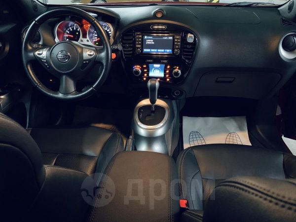 Nissan Juke, 2015 год, 1 130 000 руб.