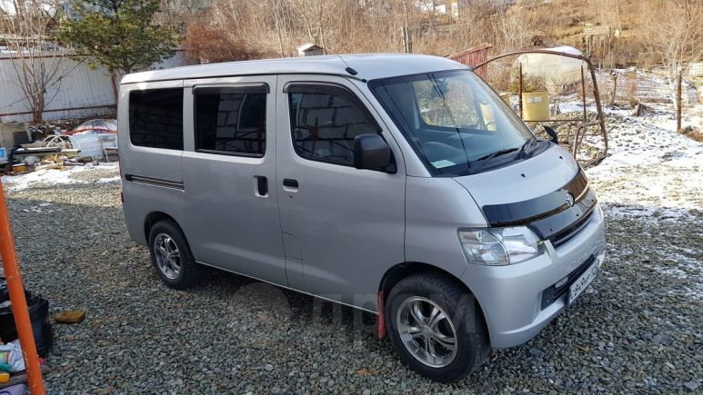 Toyota Town Ace, 2014 год, 700 000 руб.