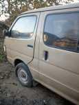 Toyota Hiace, 1989 год, 250 000 руб.